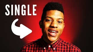 I'm really tired of being single - william haynes