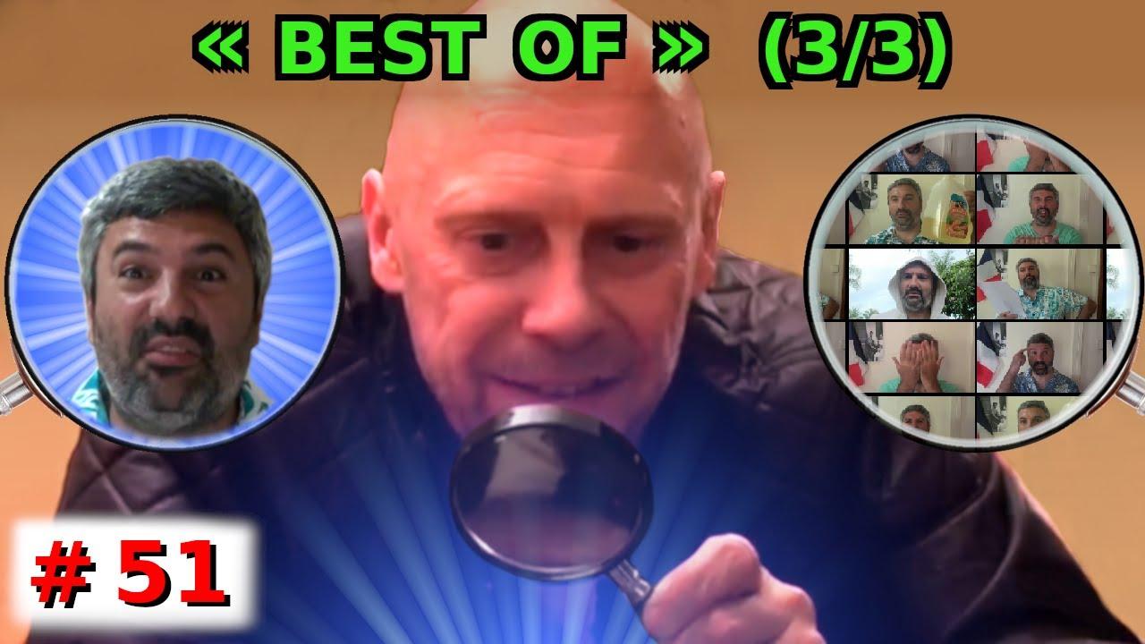 Jean Robin - « Best of » (3/3)