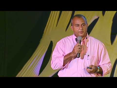 An Idea from Obscuristan: Paul Ramphal at TEDxJamaica