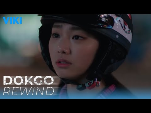 Dokgo Rewind - EP3 | Mina Steps Up [Eng Sub]
