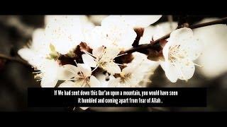 ► QURAN ᴴᴰ - Surah Al-Hashr. Verses 18-24   Sheikh Murtada Bakour