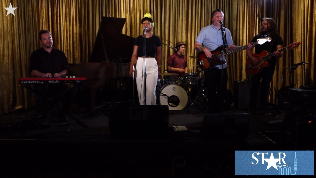 Sessions Star - Star Sessions with Madisen Ward & The Mama ...
