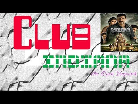 Drishyam - Dum Ghutta Hai (Music Video) Club Indiana (Song ID : CLUB-0000190)