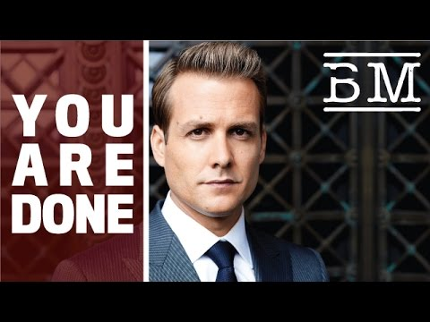 SUITS: Episode I: Everyone is done in 3 minutes!