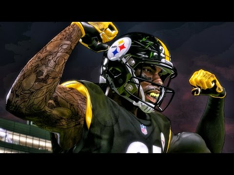 FLEXIN AT LAMBEAU FIELD! Madden 17 Career Mode Gameplay! Ep. 25