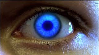 Get Glowing Blue Eyes Fast! Subliminals Frequencies Hypnosis Biokinesis -- Frequency Wizard
