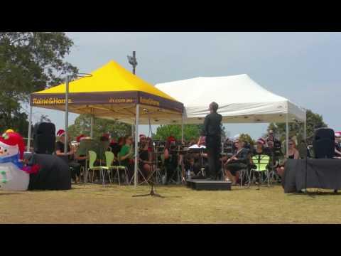 Carol of the Bells - Sydney Wind Symphony Orchestra
