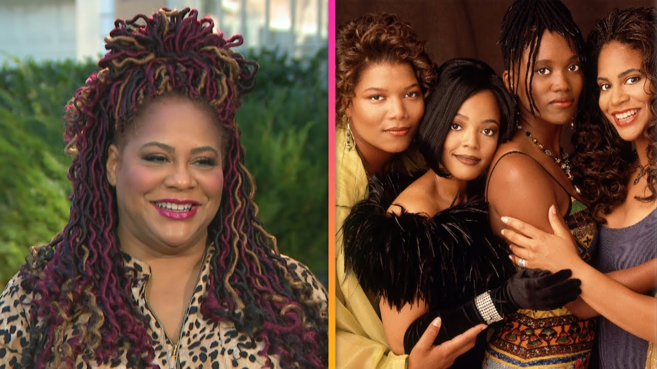 Kim Coles on How Living Single Was the Blueprint for FRIENDS | Leading Ladies of the '90s