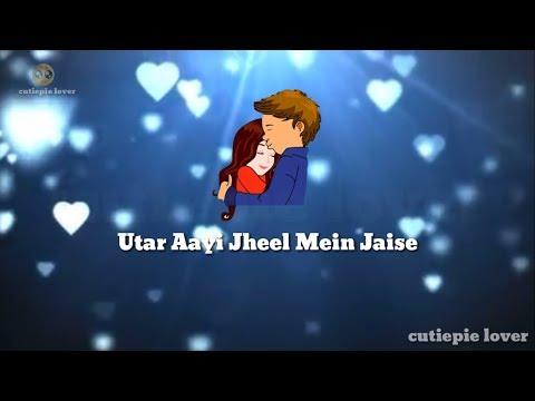 Kaise mujhe tum mil gayi    Romantic song   WhatsApp status Video