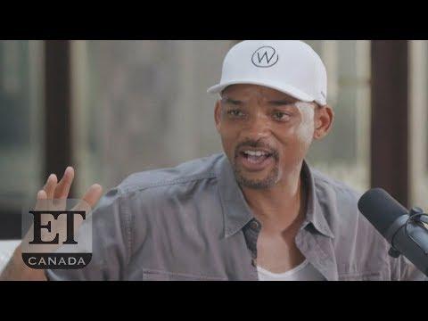 Will Smith On Drake, Kanye West, Pusha T