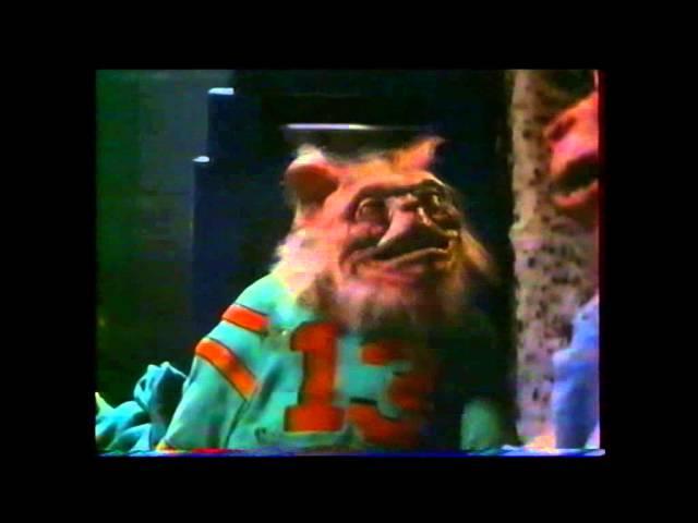Ghoulies 3 (1991) Bande annonce française