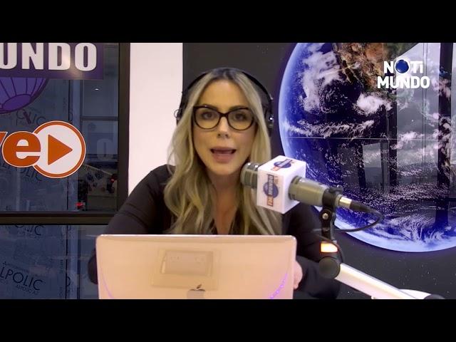 NotiMundo A La Carta - 13 de Julio 2020