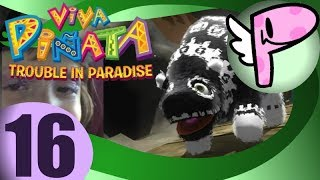Viva Piñata: Trouble in Paradise (pt.16)- Full Stream [Panoots] + Art