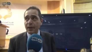 بالفيديو| «المجلس التصديري»:  نستهدف زيادة حجم الصادرات بـ 20 % في 2017