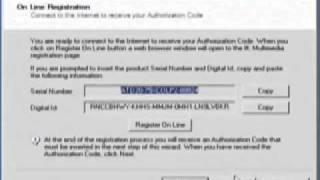 IK Multimedia registration