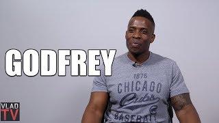 Godfrey on Michael Jackson,