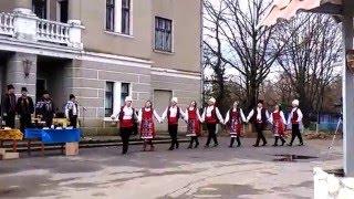 Трифон Зарезан в с. Каменка, Измаилски район, Украйна (1)