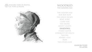 Woodkid - Shadows (Official Audio)