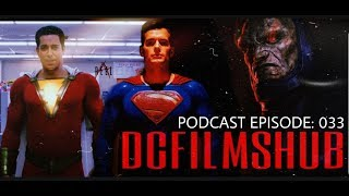 DC Films Hub Podcast Episode: 033