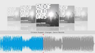 Christian Ruppelt - Changes - Damm Records