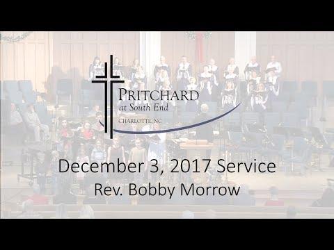 Pritchard Service - December 3 , 2017
