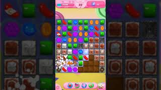 Candy Crush Saga Level 1221 - No Boosters