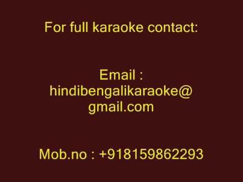 I Love My India - Karaoke - Pardes - Karaoke - Hariharan, Kavita Krishnamurthy, Aditya Narayan