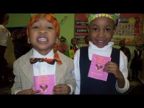 The Garvey School