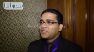 بالفيديو دكتور أحمد سعيد:عرضنا أغرب حالات الأمراض الجلدية خلال العام الماضى