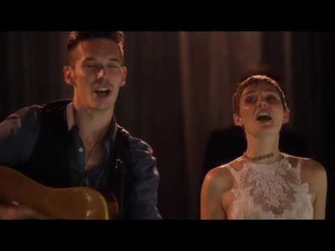 The Music of Nashville - Plenty far to fall (Ft. Clare Bowen & Sam Palladio)