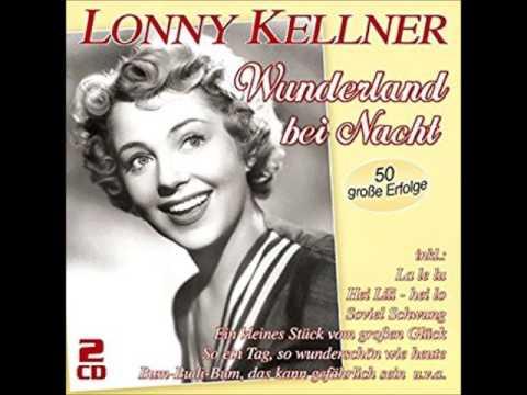 Lonny Kellner  Wunderland bei Nacht Wonderland  night