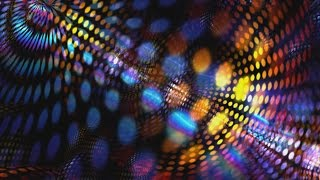 4K Party Spotlights Disco Chillout for VJ LOOP Animation Background 2160p