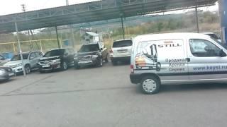 Перевозка автомобиля клиенту из Москвы на Кавказ!!!!!! Мойка Автомобиля!!!!!!!