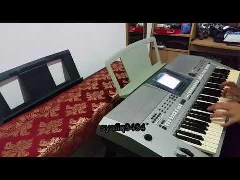 Ost Mr Grey ~ Qalam Band ~ Hakikat Seorang Pencinta (Piano Cover)