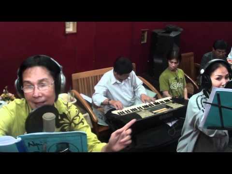 Ngũ Tử Tư Phạt Sở - Recording