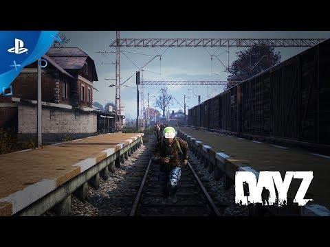 DayZ PS4 And Xbox One Physical Edition Release Date