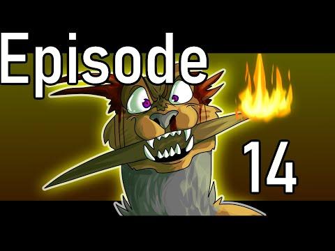 The Stolen Hope - Episode 14
