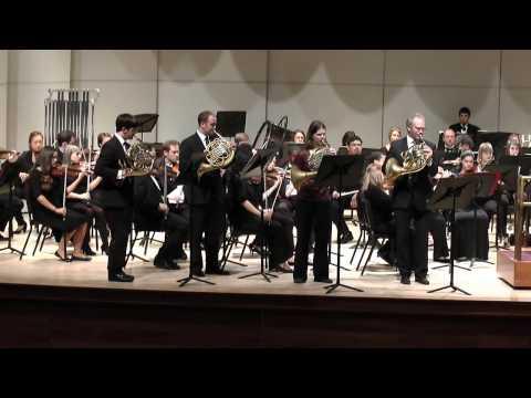 R. Schumann - Konzertstuck Op. 86