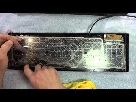 how-to-repair-computer-keyboard-with-some-keys-not-working