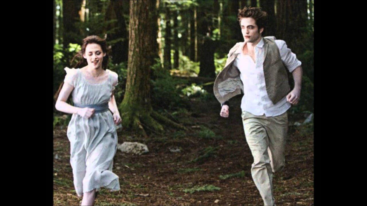 Edward Cullen & Bella Swan - Una verdadera historia de ...