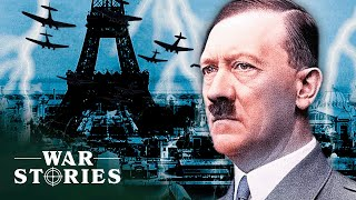 War Films Of The Blitzkrieg | Battlezone | War Stories