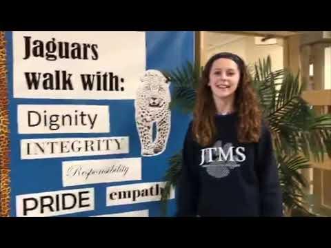 School Showdown 2019 - Johnson Traditional Middle School