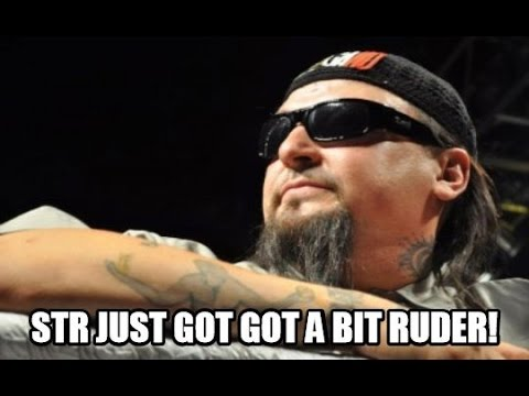 Interview with JCW's Rude Boy, WWE Raw Review, Vince's response to CM Punk STR #5