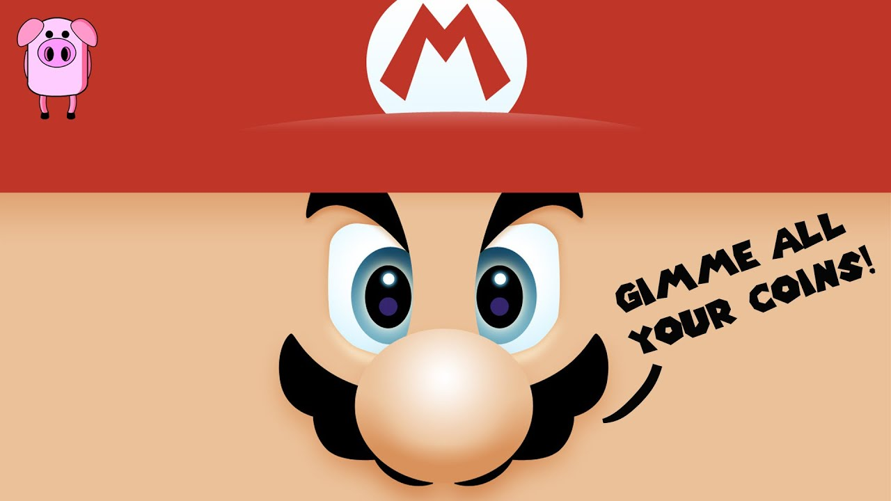 From Minecraft to Mario: The most popular video game ...