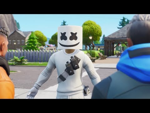 Blocks (Fortnite Music Video)