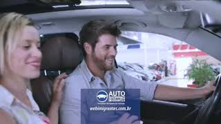 Autos Break Imigrantes Auto Shopping Semana 43 2018