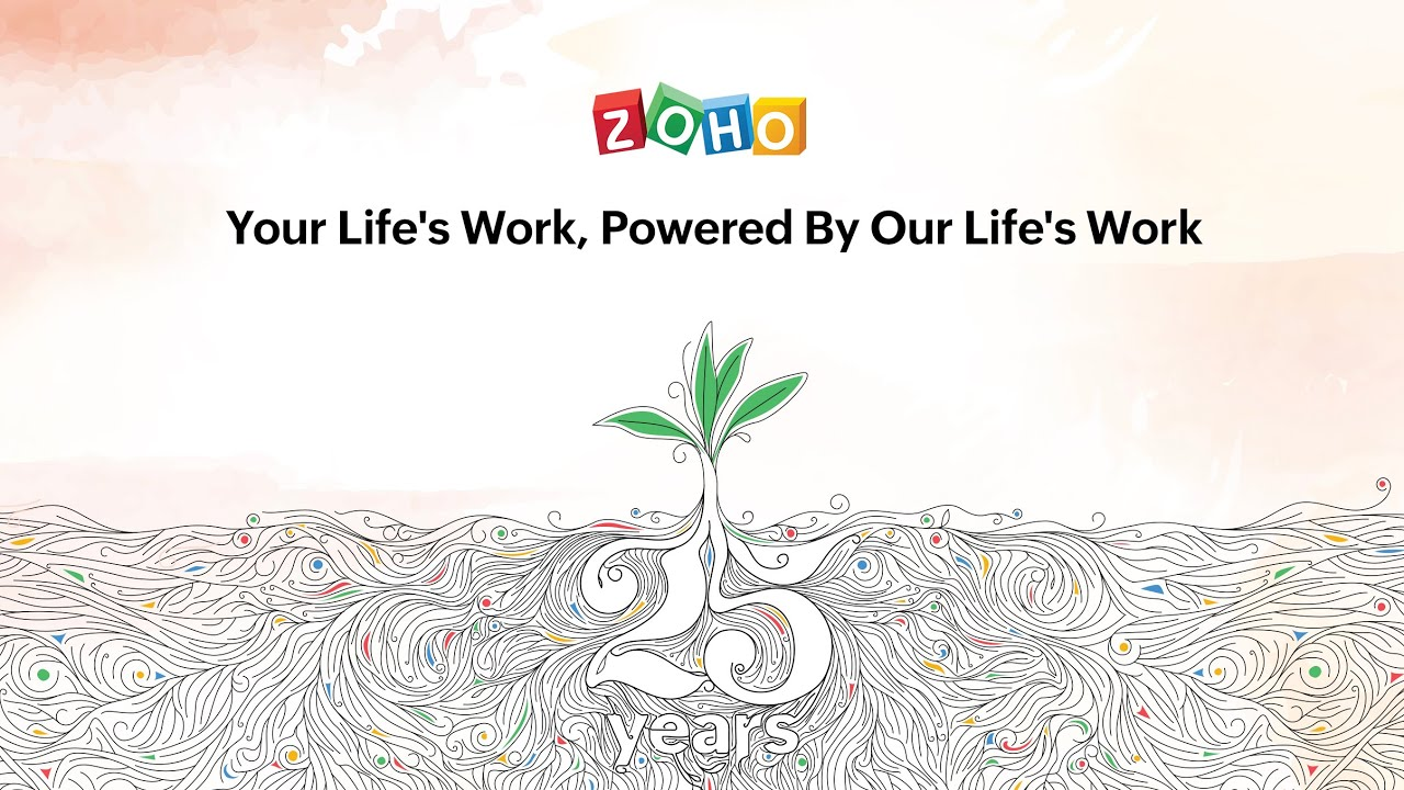"""25 Years """"young"""" and growing... A Remarkable Company and Culture..."""