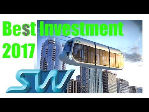 SKY WAY INVEST GROUP Migliore investimento 2017 per guadagnare online
