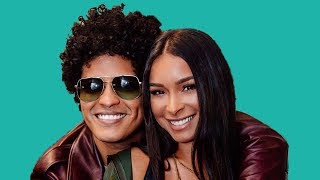 Who is Bruno Mars's girlfriend, Jessica Caban?