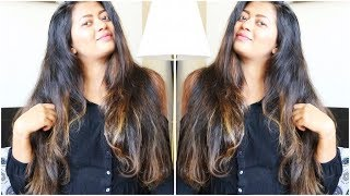 How To Cut Hair At Home Layers म फ त ऑनल इन